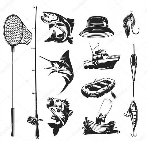 Правила добування водних безхребетних та ракоподібних для рибалок-любителів